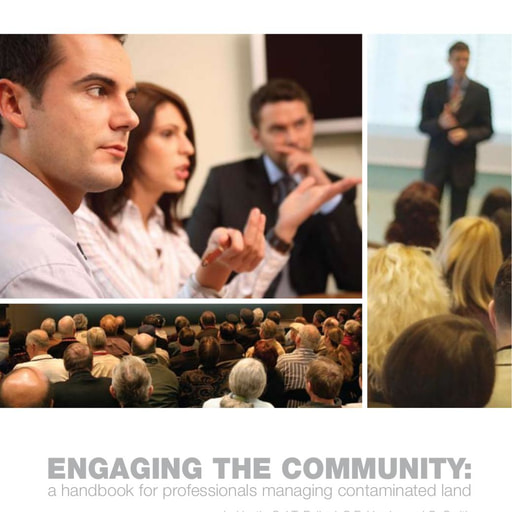 Engaging the community handbook
